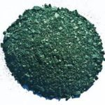 Malachite Green dan Methylene Blue