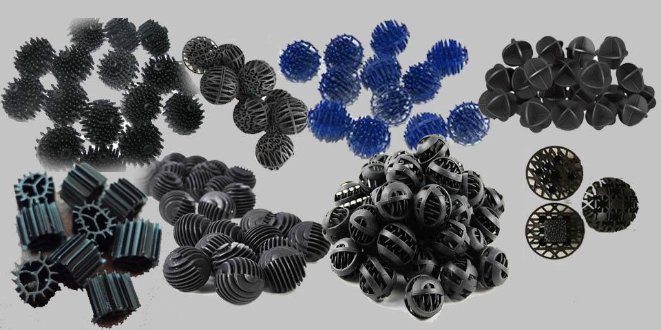 Cara Menghitung Jumlah Bioball Untuk Kolam Koi