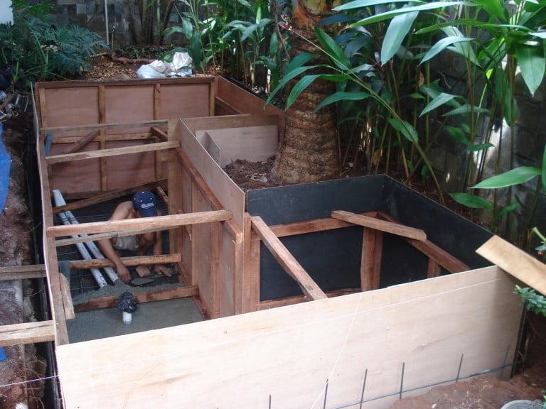 Cor kolam